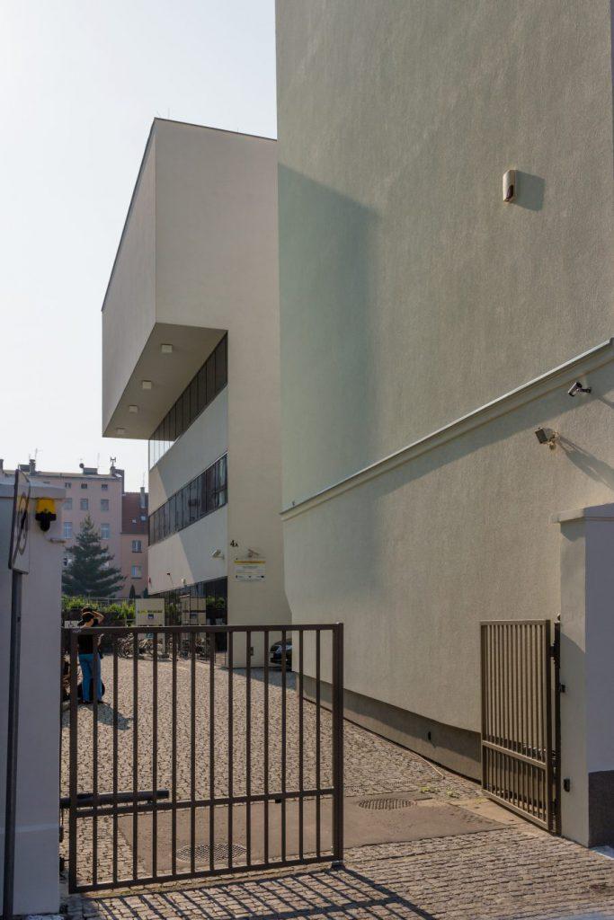 Brama Opolskie Centrum Wysokich Technologii